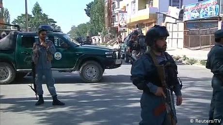 افغانستان :ہیرات میں کار بم دھماکہ 8 افراد ہلاک، 60 زخمی