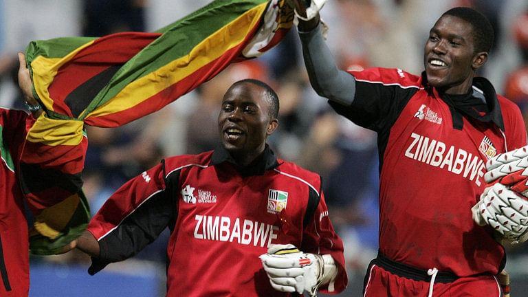 زمبابوے کرکٹ کو آئی سی سی کا انتباہ، 'منتخب عہدیداروں کو بحال کرو!'