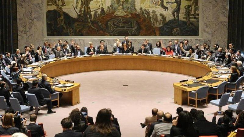 اہم خبر: یو این سلامتی کونسل کا اجلاس ختم، پاکستان کو چین اور ہندوستان کو روس کی حمایت