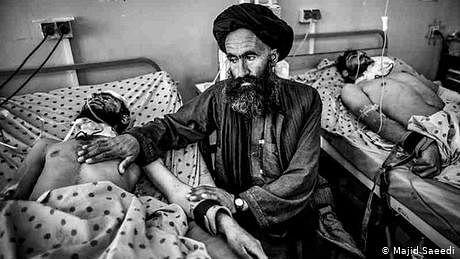افغانستان، بلندی اور پستی کے ابدی دائرے کا قیدی ملک: تبصرہ