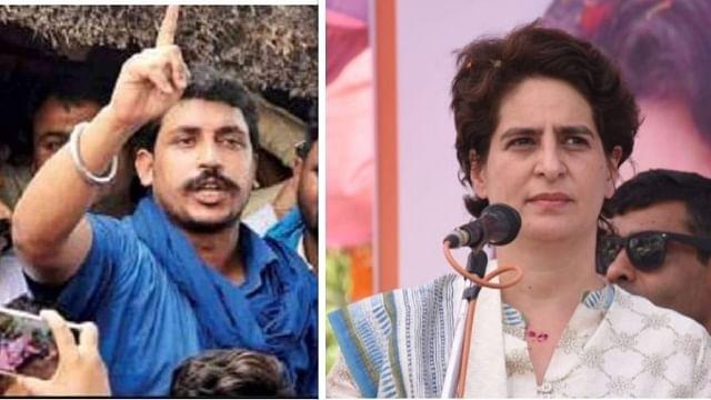 رَوی داس مندر تنازعہ: دلتوں پر ہو رہے مظالم ناقابل برداشت... پرینکا گاندھی