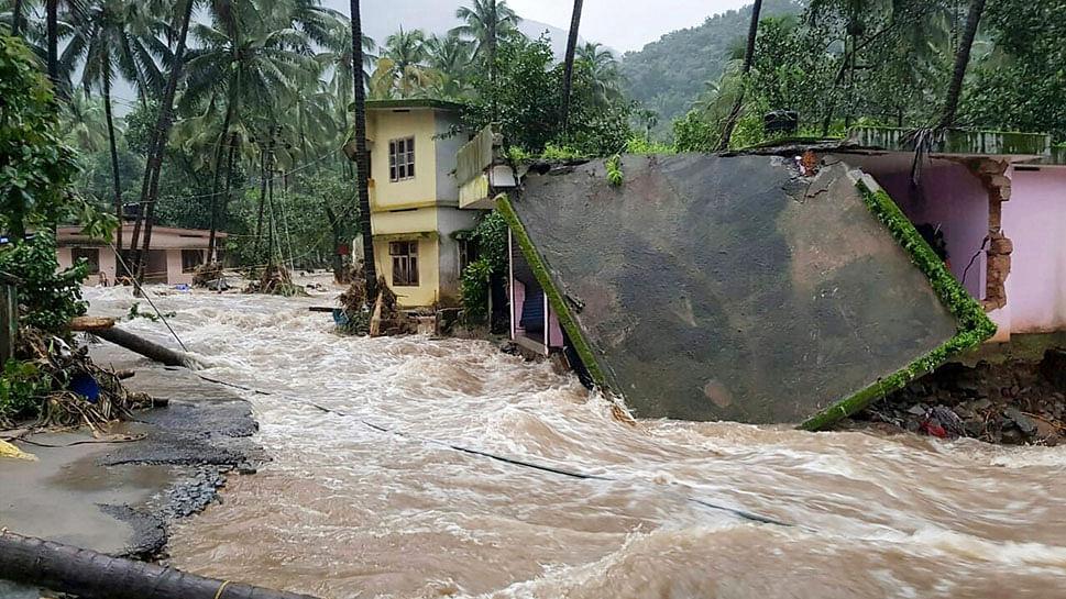 سیلاب سے ملک بھر میں بھاری تباہی، ہلاک شدگان کی تعداد 250 ہوئی، 50 افراد لاپتہ