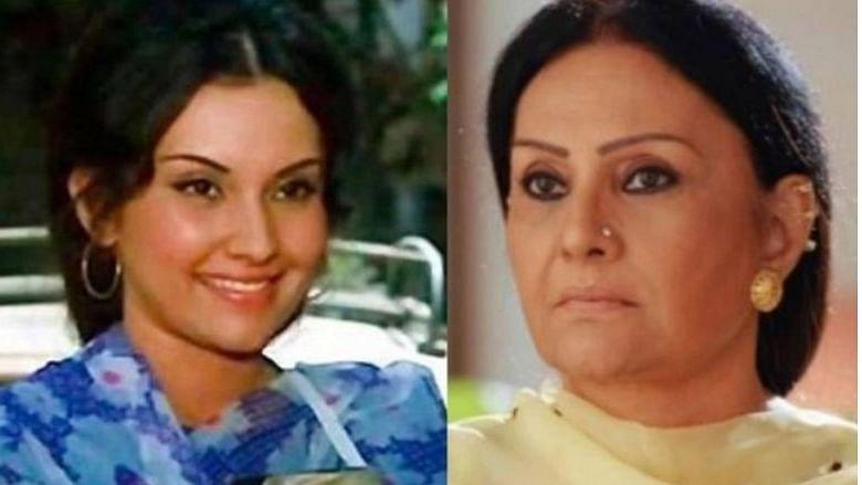 رجنی گندھا، پتی پتنی اور وہ کی ہیروئن ودیا سنہا کا انتقال