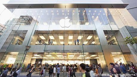 ایپل بھارت میں پہلا ریٹیل اسٹور کھولنے کے لیے بے تاب