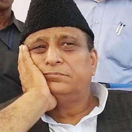 سماجوادی پارٹی لیڈر اعظم خان