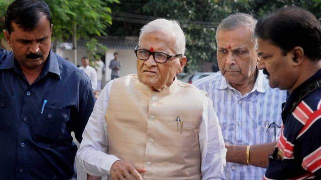 بہار کے سابق وزیر اعلی ڈاکٹر جگن ناتھ مشرا کا انتقال
