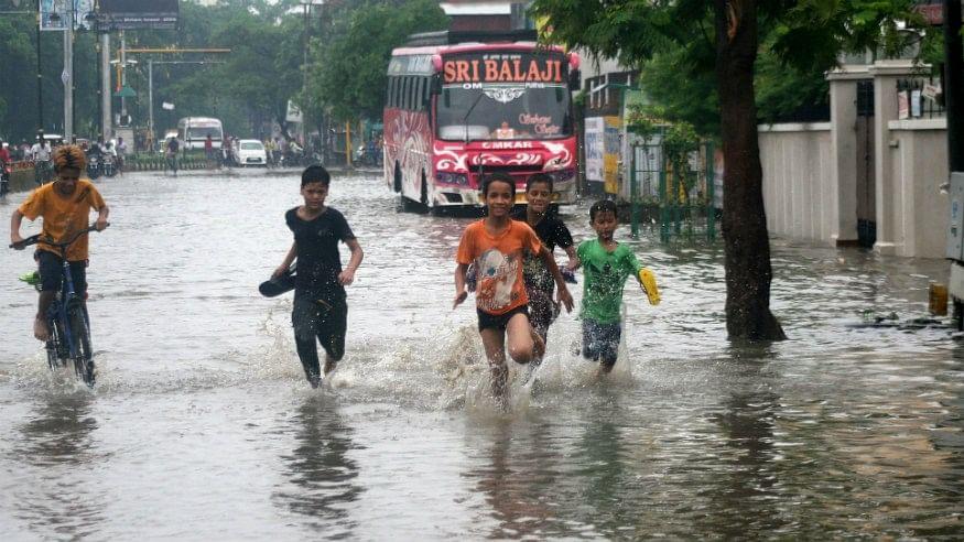 مانسون میں کمی آنے سے سیلاب والے علاقوں میں راحت