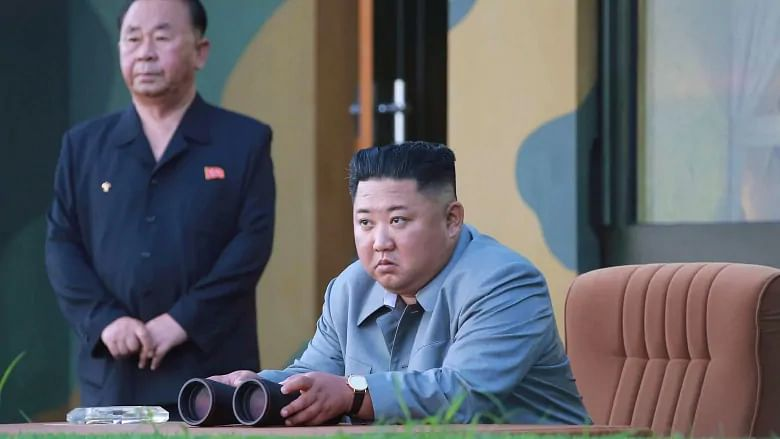 دنیا کو نئی سرد جنگ کا خطرہ لا حق، شمالی کوریا کی دھمکی