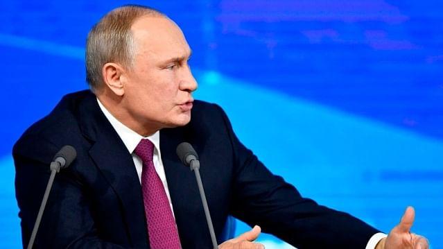 جموں و کشمیر معاملہ پر روس نے بھی دیا پاکستان کو جھٹکا