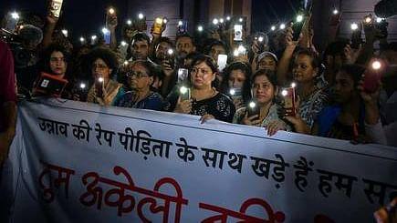 اناؤ عصمت دری متاثرہ کی ماں کا دہلی کے ایمس جانے سے انکار