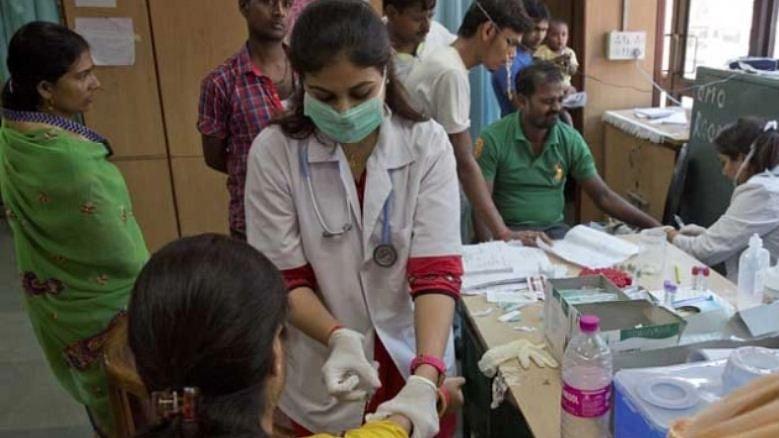 دہلی کے باشندو خبردار! اَب تک ملیریا کے 107 اور ڈینگو کے 47 معاملے آ چکے ہیں سامنے
