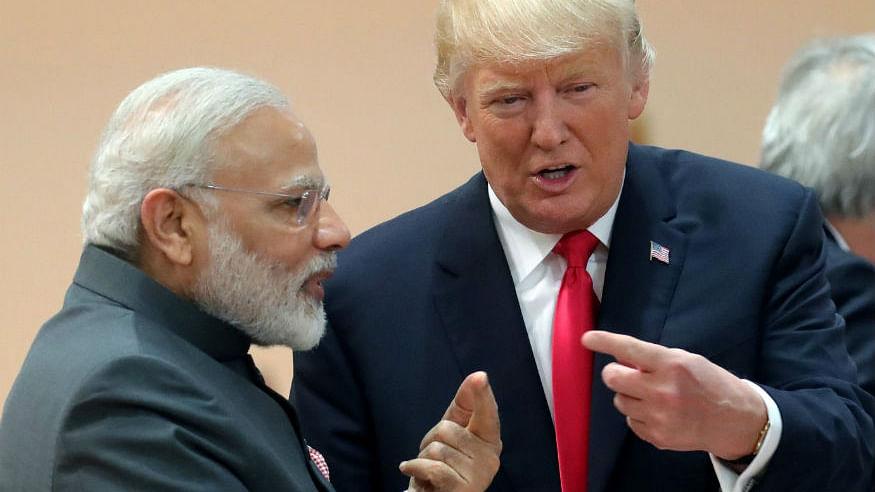 ٹرمپ کو کشمیر پر ثالثی میں اتنی دلچسپی آخر کیوں؟