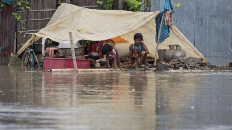 حکومت ریاستوں میں سیلاب سے تباہی کو قومی آفت قرار دے:کانگریس