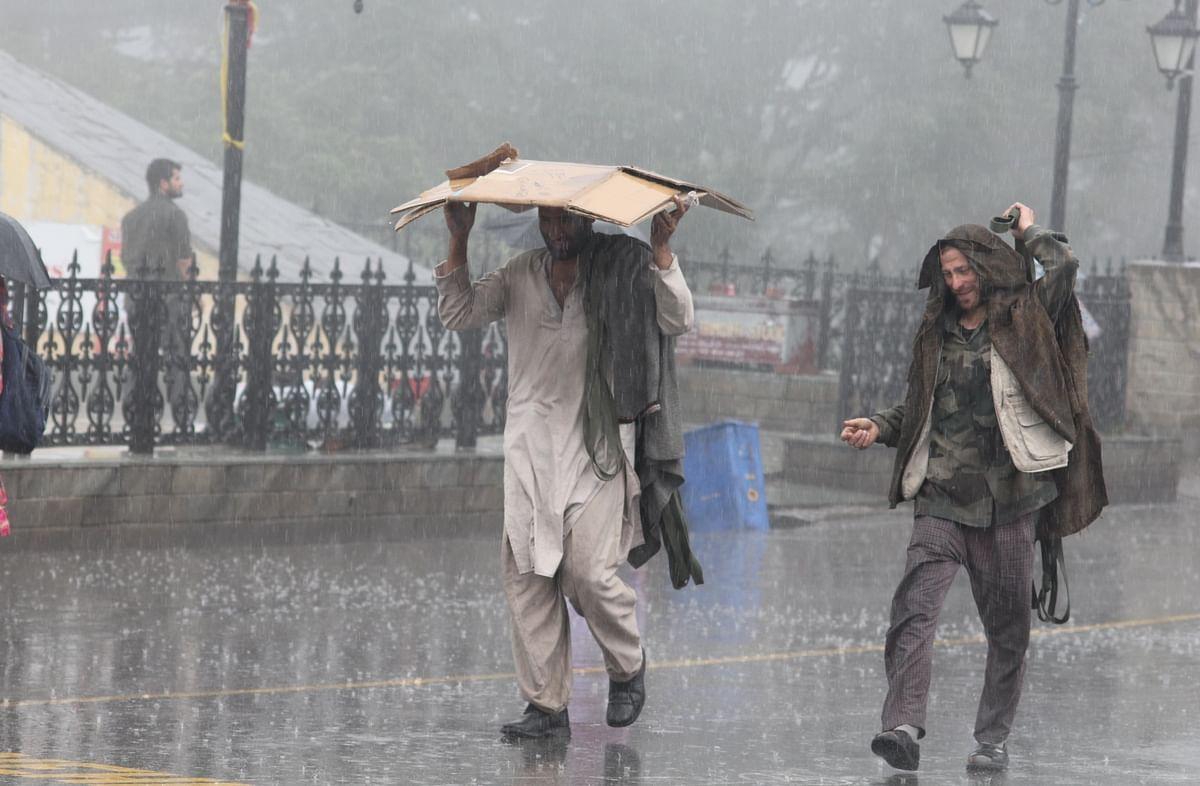 سیلاب سے ہلاک ہونے والوں کی تعداد 269 ہوئی، 42 افراد لاپتہ، صورت حال میں بہتری