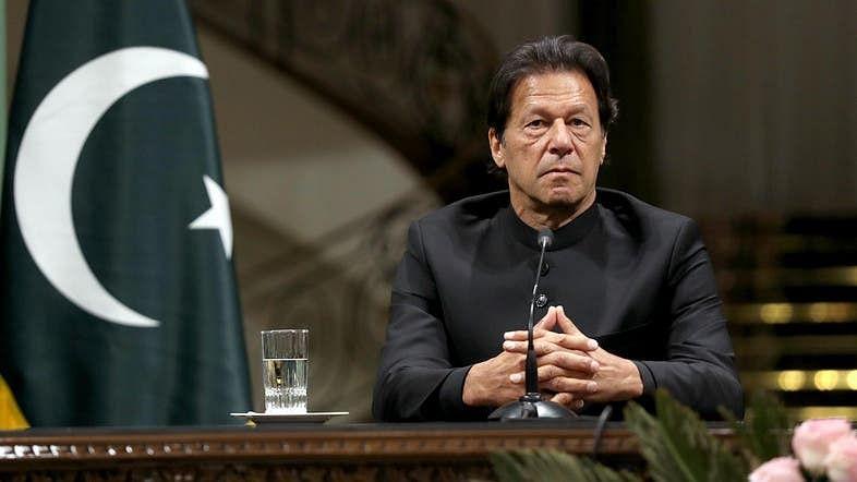 عمران خان بات چیت کرنے سے بھاگتے نظر آ رہے ہیں