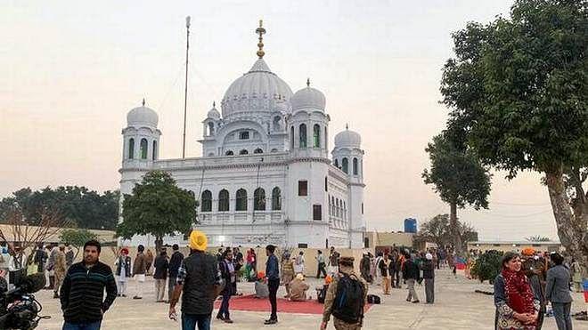 کرتار پور کوریڈور: ہندوستان اور پاکستان کے اعلیٰ حکام کی آئندہ میٹنگ 4 ستمبر کو