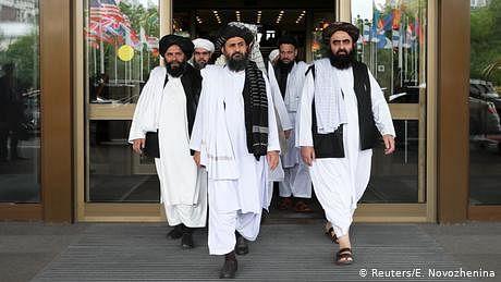 افغانستان کا مستقبل: ایک مرتبہ پھر غیر یقینی صورتحال
