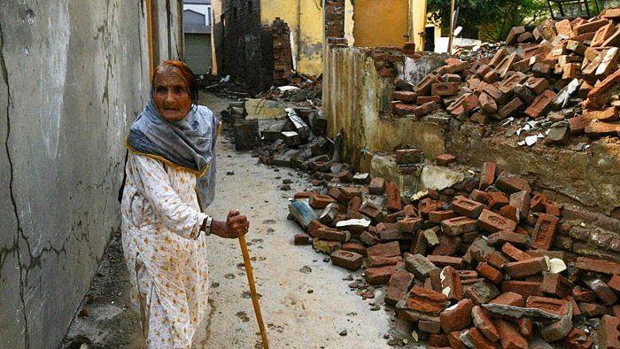 پاکستان زلزلہ: ہلاکتوں کی تعداد 40 ہوئی، اقوام متحدہ کی طرف سے امداد کی پیش کش