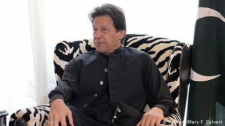 امریکا میں عمران خان کا 'مشن کشمیر'