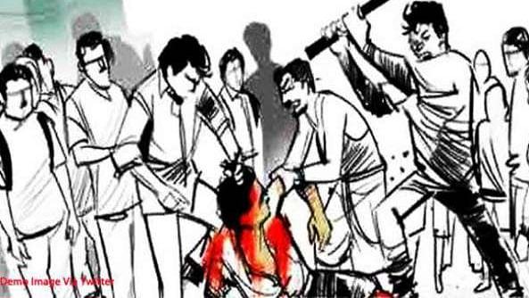 گجرات میں بھی موب لنچنگ، چوری کے شبہ میں ایک شخص کا پیٹ پیٹ کر قتل