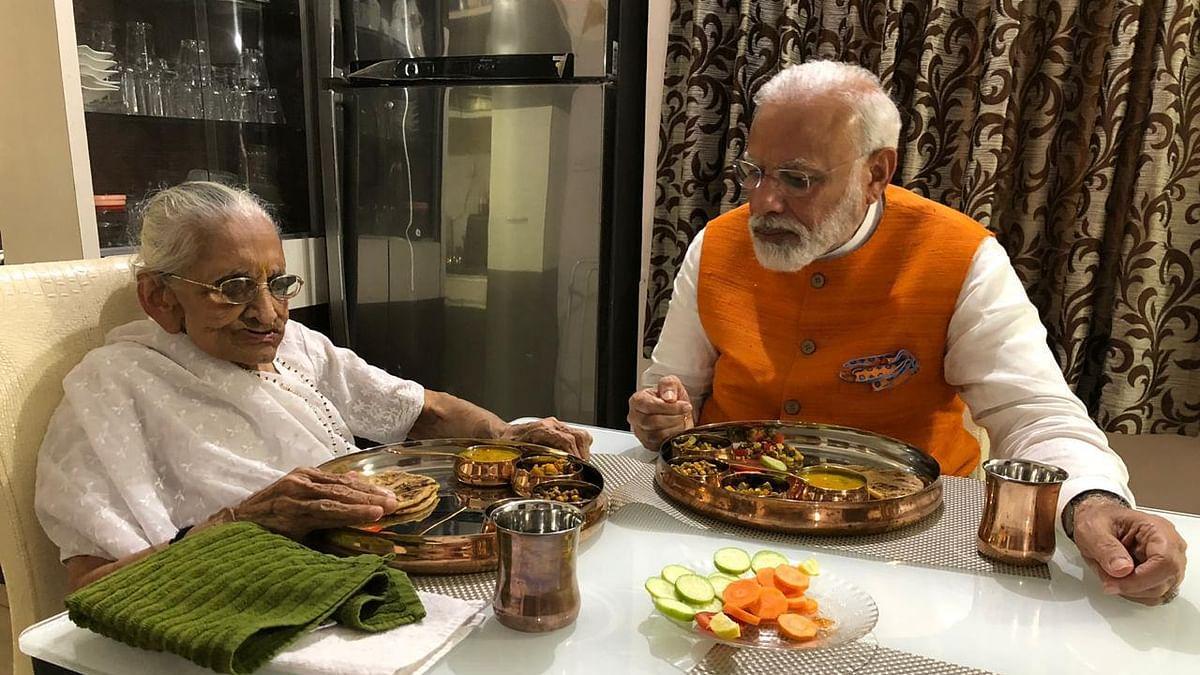 وزیر اعظم مودی کی سالگرہ: سونیا گاندھی سمیت اہم شخصیات نے دی مبارک باد