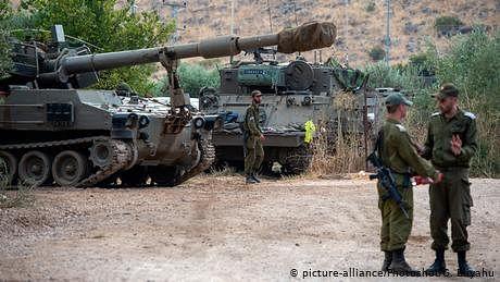 حزب اللہ کا اسرائیلی ٹینک تباہ کرنے کا دعویٰ، اسرائیل کی تصدیق