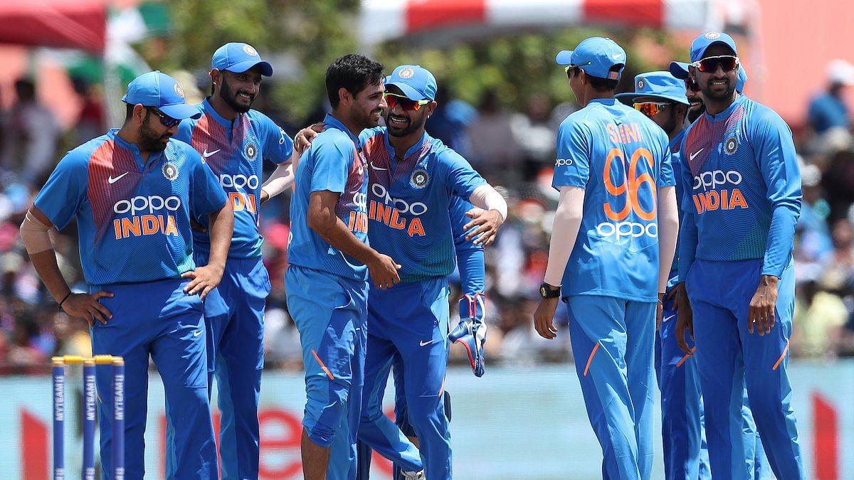 عالمی کپ سے قبل نئے چہروں کی آزمائش میں مصروف ٹیم انڈیا