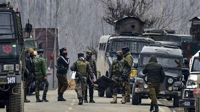 جموں و کشمیر: ہندوستانی فوجیوں کے ساتھ تصادم میں لشکر طیبہ کا موسٹ وانٹیڈ دَہشت گرد ہلاک