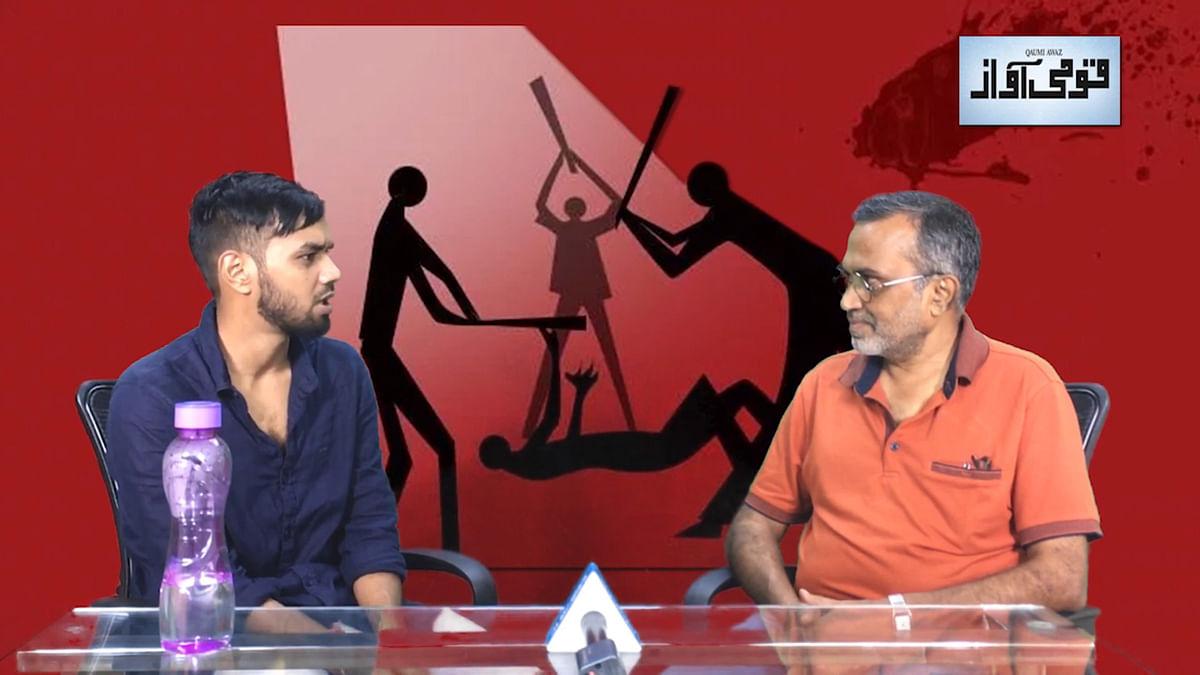 نوجوان انقلابی شاعر نوین چورے 'مکمل' سے خصوصی گفتگو... وِیڈیو