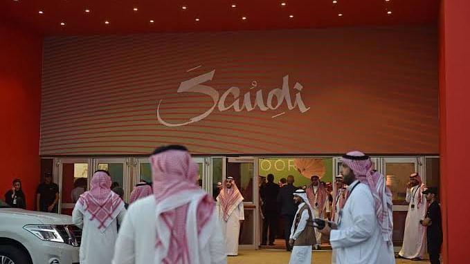 سعودی عرب نے دنیا بھر کے سیاحوں کے لیے مملکت کے دروازے کھول دیے