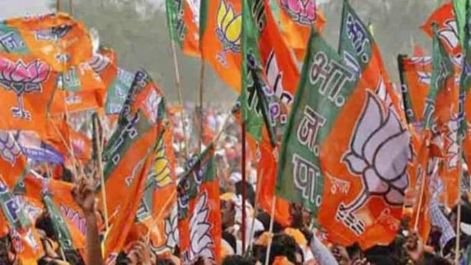 ضمنی اسمبلی انتخابات کے لئے بی جے پی نے 32 امیدواروں کا کیا اعلان