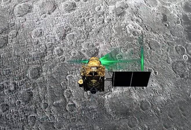 چندریان 2 کی کہانی ختم نہیں ہوئی، چاند کی سطح پر لینڈنگ کی ایک اور کوشش ہوگی: سیون