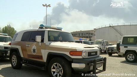 سعودی فوجی افسران کو حراست میں لینے کا حوثی باغیوں کا دعویٰ
