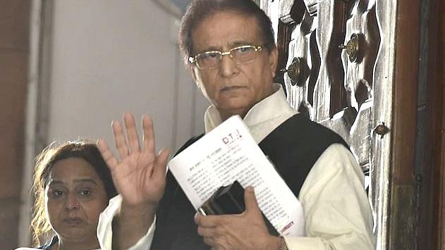 اعظم خان کو ہائی کورٹ سے راحت، 29 معاملات میں اسٹے، گرفتاری پر روک، جیا پردا  و  حکومت کو نوٹس