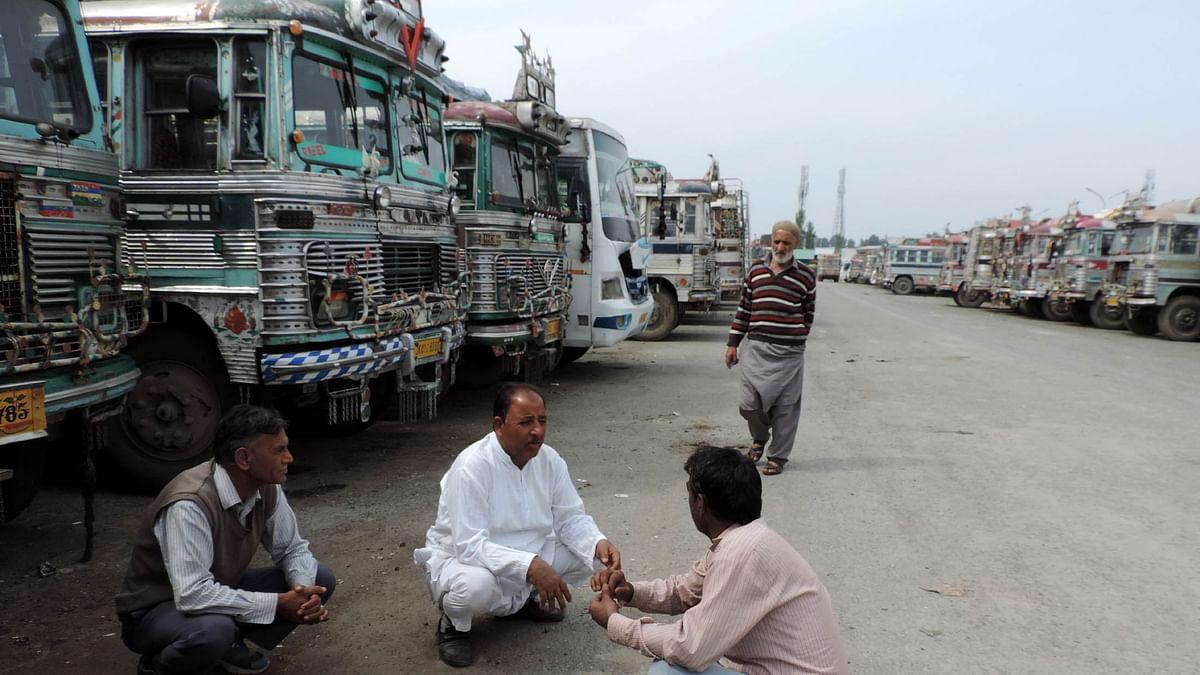 کشمیر میں سرکاری سطح کی کھیل سرگرمیاں مفلوج، متعلقین مایوس