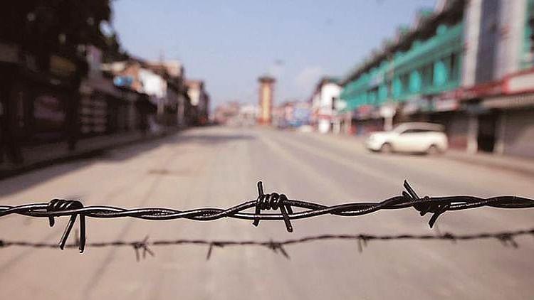 سی پی ایم نے کی پٹیل کی سالگرہ پر کشمیر کے سلسلے میں نوٹیفکیشن جاری کرنے کی مذمت