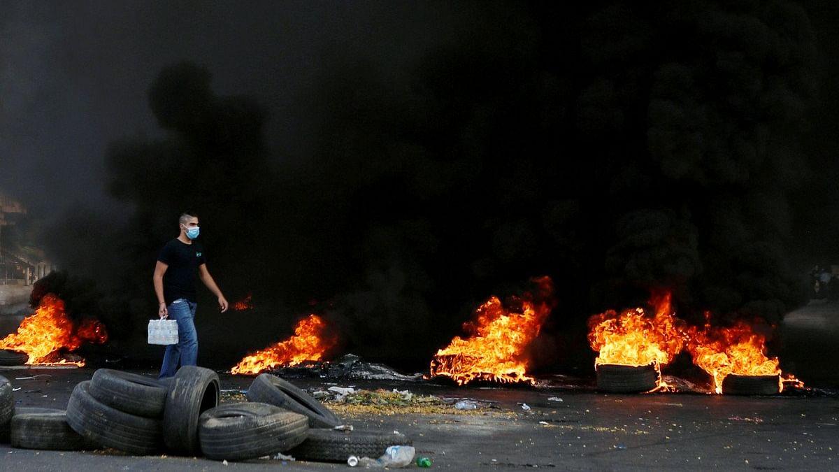سعودی عرب نے لبنان کا سفر کرنے والے شہریوں کو جاری کی وارننگ