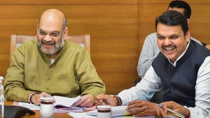 مہاراشٹر: بی جے پی نے کیا 125 امیدواروں کا اعلان، موجودہ 12 ارکان اسمبلی ٹکٹ سے محروم