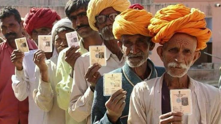 راجستھان میں بلدیہ انتخابات سے دب گیا ضمنی انتخابات کا شور