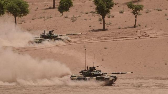 'ہندوستان اور پاکستان کے درمیان جنگ ضرور ہوگی!'