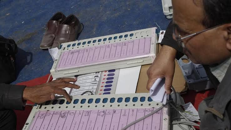 بہار: پنچایت انتخاب کے لیے نوٹیفکیشن جاری، 11 مراحل میں ہوگی ووٹنگ