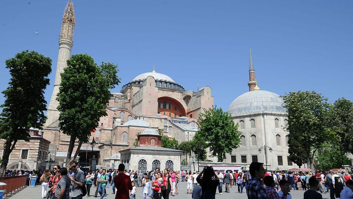 ترکی کے ساتھ تعلقات میں کشیدگی، ہندوستان کی جانب سے سفری ہدایات جاری
