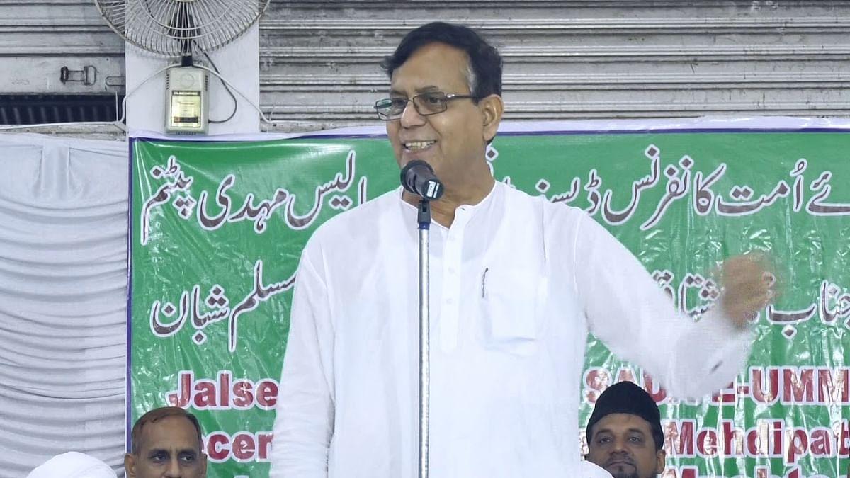 حیدرآباد: صدائے اُمّت کانفرنس میں نئی قیادت ابھارنے پر اتفاق
