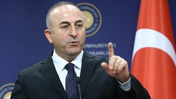 کُرد پیچھے نہیں ہٹے تو انہیں طاقت کے ذریعے بے دخل کیا جائے گا،  ترکی کا انتباہ