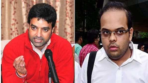 امت شاہ کے بیٹے اور انوراگ ٹھاکر کا بھائی، ہندوستانی کرکٹ بورڈ کے نئے عہدیدار!