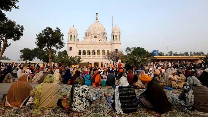 کورونا کے مدنظر ہندوستانی سرحدیں بند، کرتارپور گرودوارہ کی یاترا بھی ملتوی