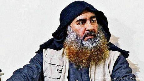البغدادی کی موت کی تصدیق، داعش کا نیا سربراہ ابراہیم القریشی