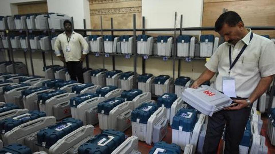 جھارکھنڈ: چوتھے مرحلہ کے لیے انتخابی مہم ختم، 16 دسمبر کو 15 سیٹوں کے لیے ہوگی ووٹنگ