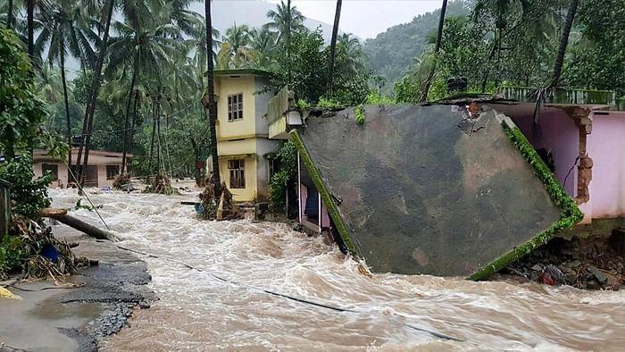 مدھیہ پردیش میں زبردست بارش، سیلاب اور ژالہ باری کی وجہ سے اب تک 674 افراد ہلاک