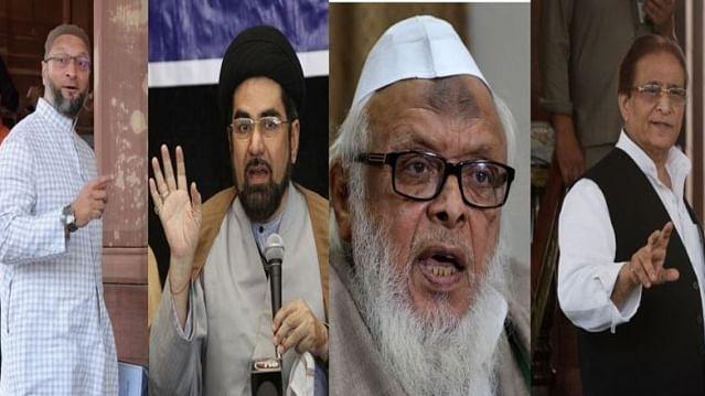 جانیے کس طرح نام نہاد مسلم لیڈروں کے چہرے سے 'کشمیر' نے ہٹا دیا نقاب!
